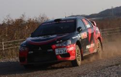 Photo courtesy of www.mitsubishi-motors.com/motorsports/e/index.html